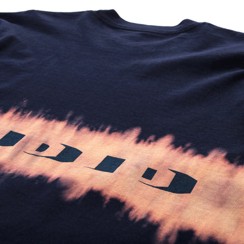 LQQK STUDIO ALIEN TEE ASH HEATHER
