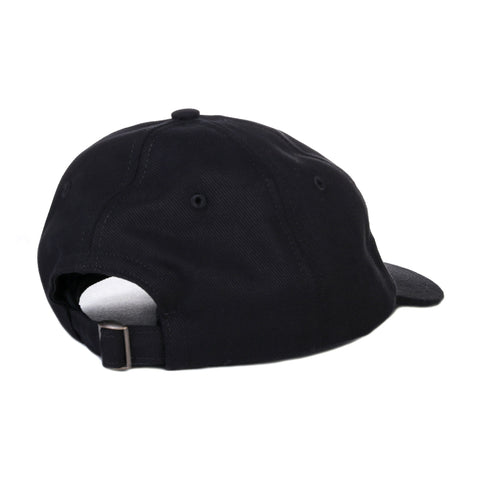 LQQK STUDIO SIGNATURE SNAP HOODIE GOLDEN YELLOW