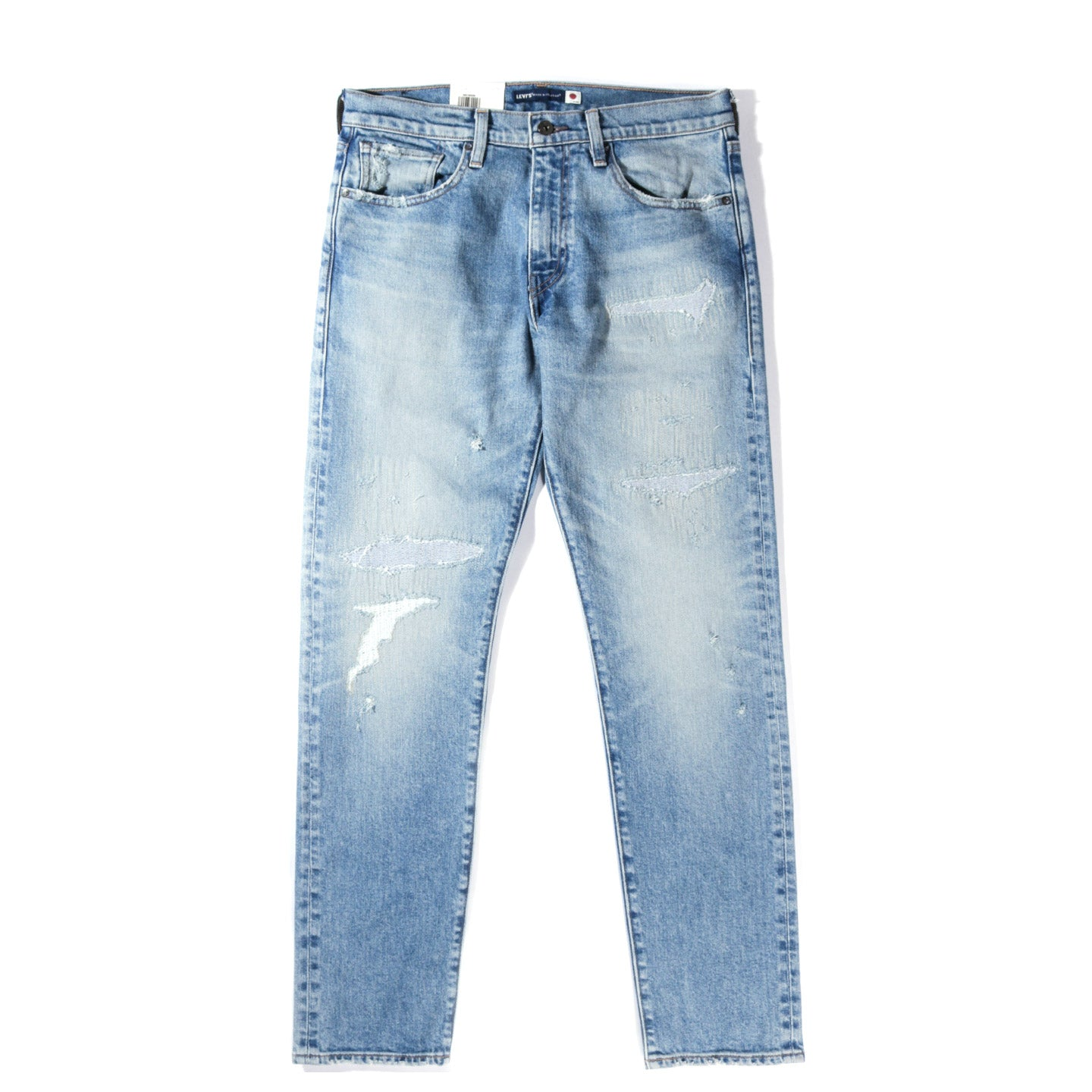 LEVI'S MADE & CRAFTED 502 MIJ NADARE