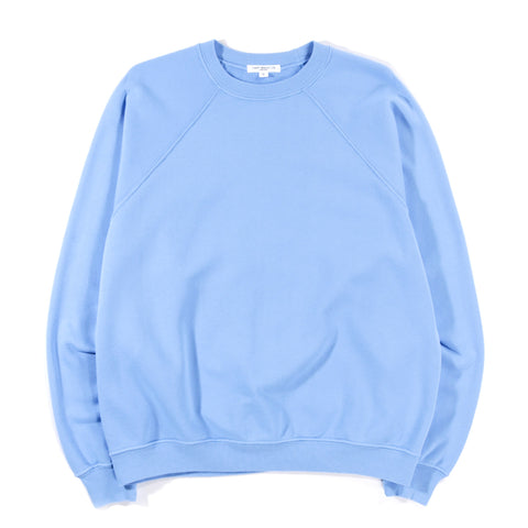 LADY WHITE CO. JACOB SWEATSHIRT SKY BLUE