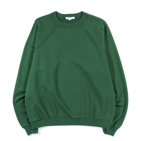 LADY WHITE CO. JACOB SWEATSHIRT POTHOS GREEN