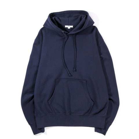 LADY WHITE CO. CLASSIC FT HOODIE CADET GREY