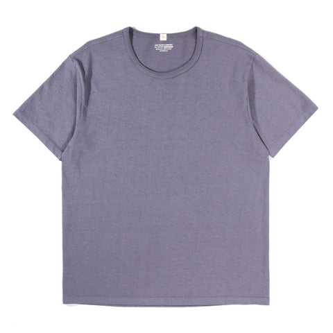 LADY WHITE CO. T-SHIRT NIGHT GREY
