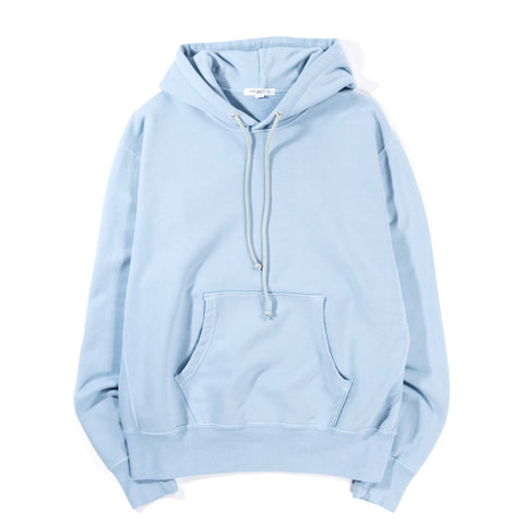 LADY WHITE CO. CLASSIC FT HOODIE CORNFLOWER