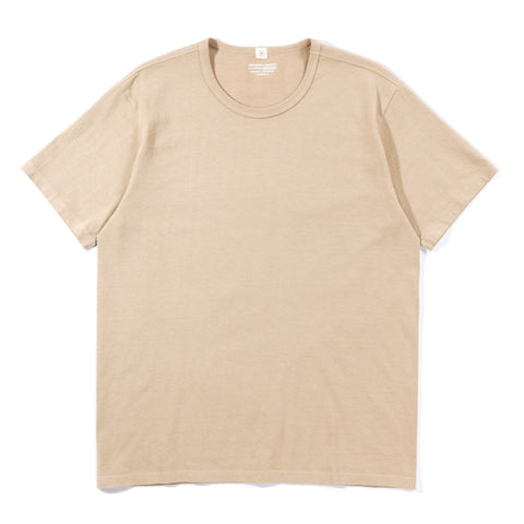 LADY WHITE CO. T-SHIRT SAND
