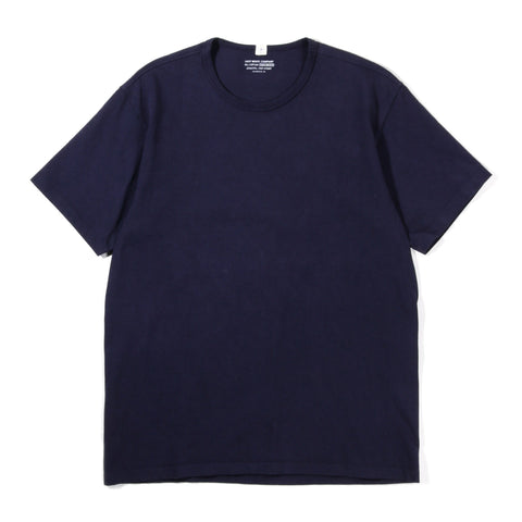 LADY WHITE CO. T-SHIRT 2-PACK NAVY