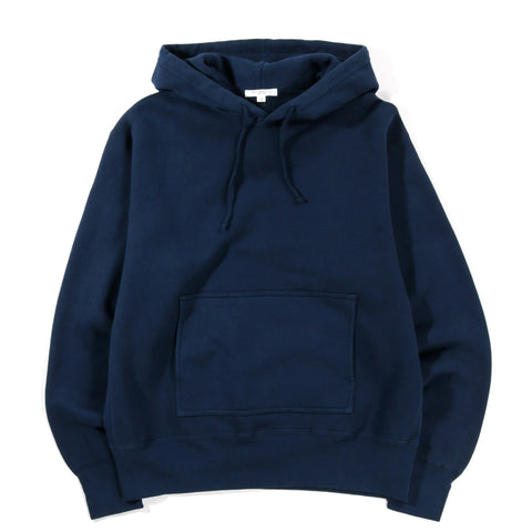 LADY WHITE CO. LWC HOODIE ROYAL NAVY