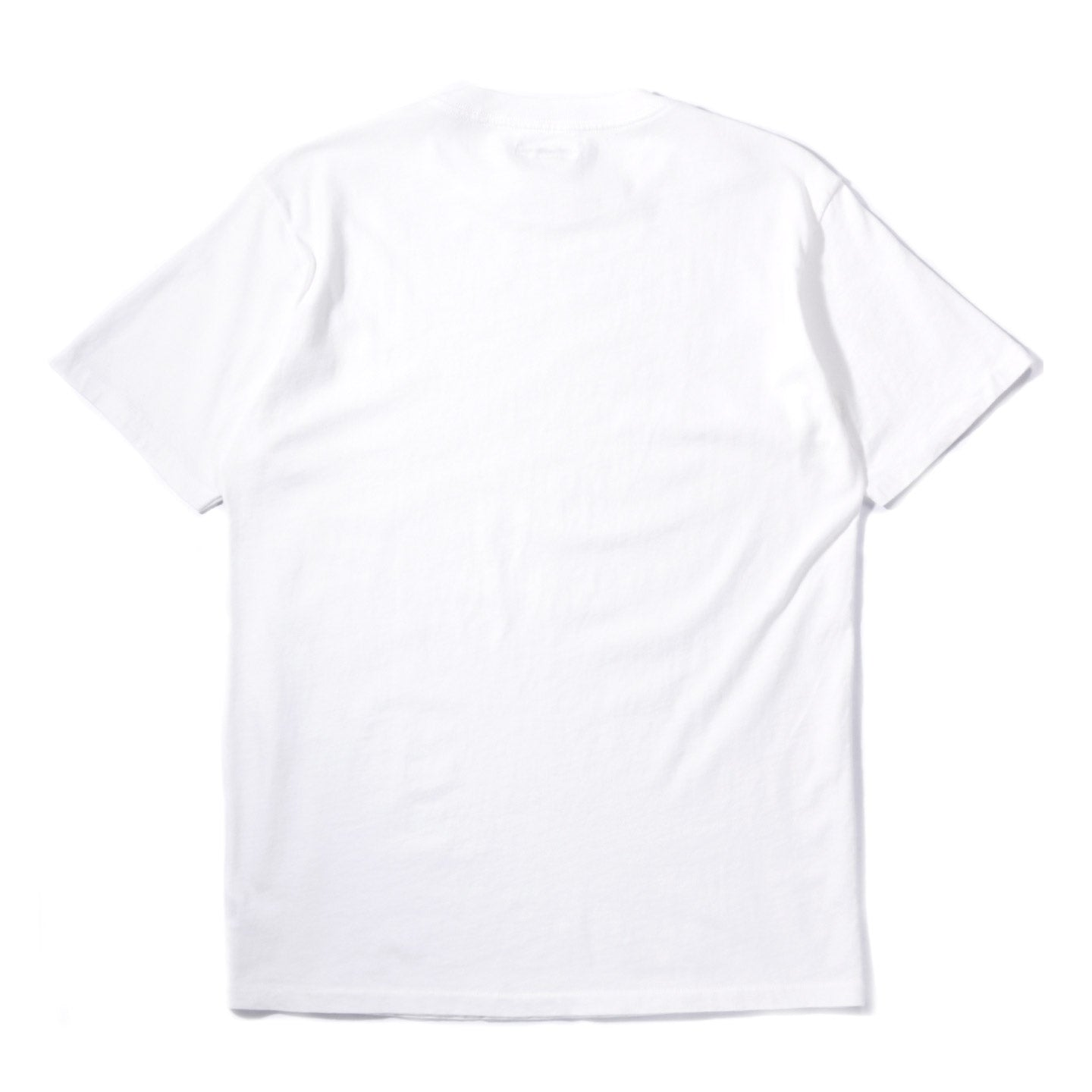 LADY WHITE CO. LITE JERSEY T-SHIRT WHITE