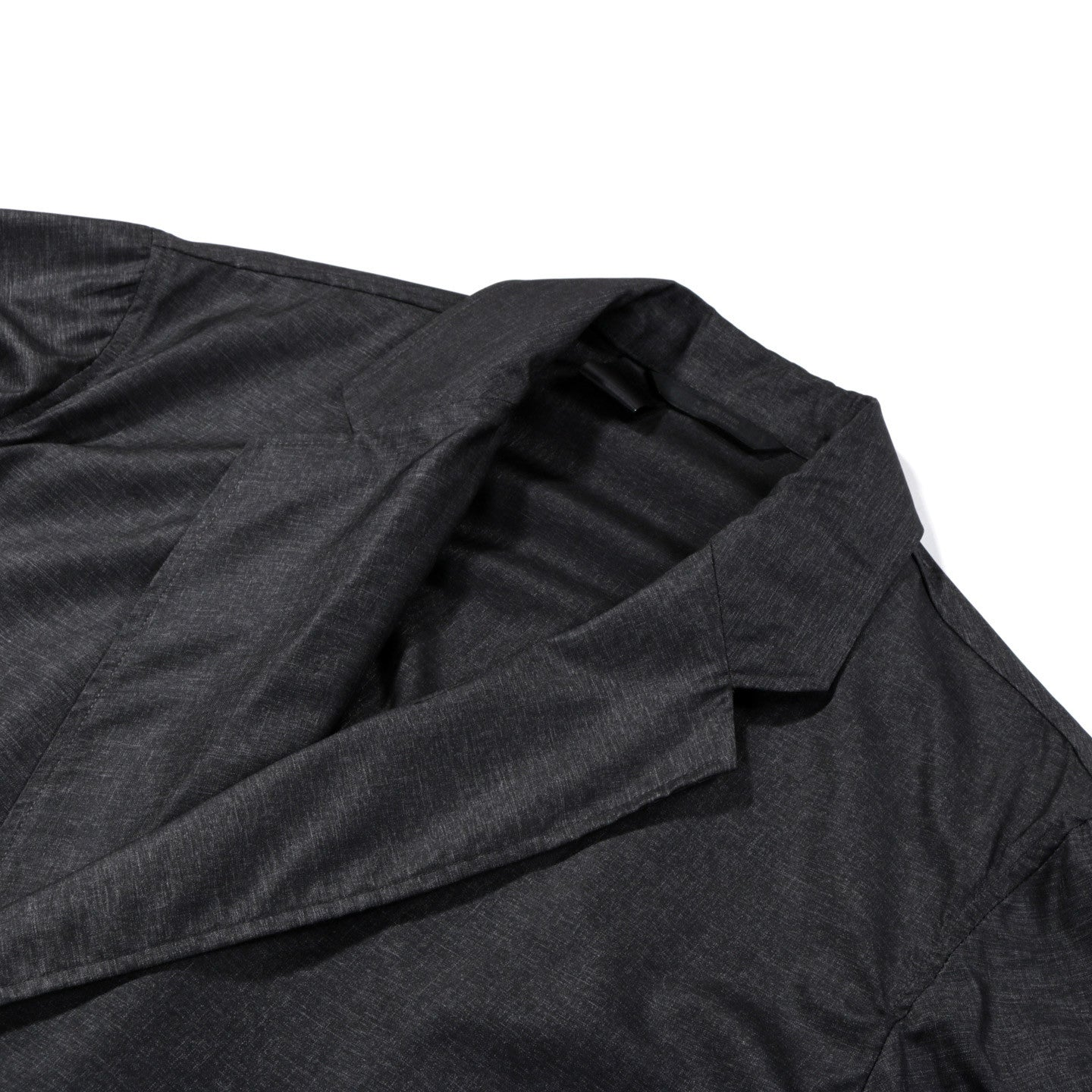 N.HOOLYWOOD 271-CO04 DB COAT CHARCOAL
