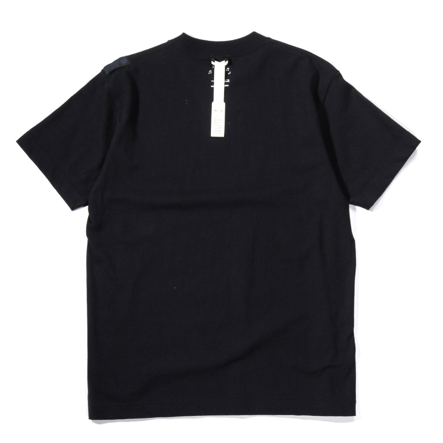 MOUNTAIN RESEARCH D.B.T.H. T-SHIRT BLACK