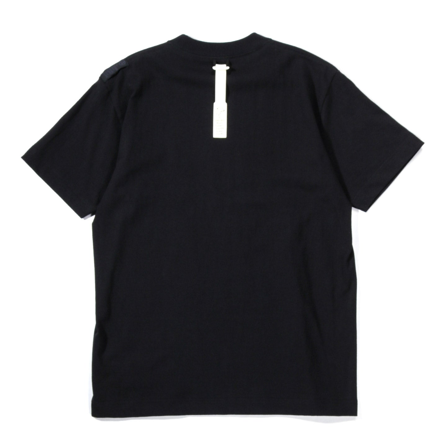 MOUNTAIN RESEARCH POCKET T-SHIRT BLACK