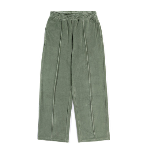 NAPAPIJRI BY MARTINE ROSE M-SUININKI PANT GREEN SEA