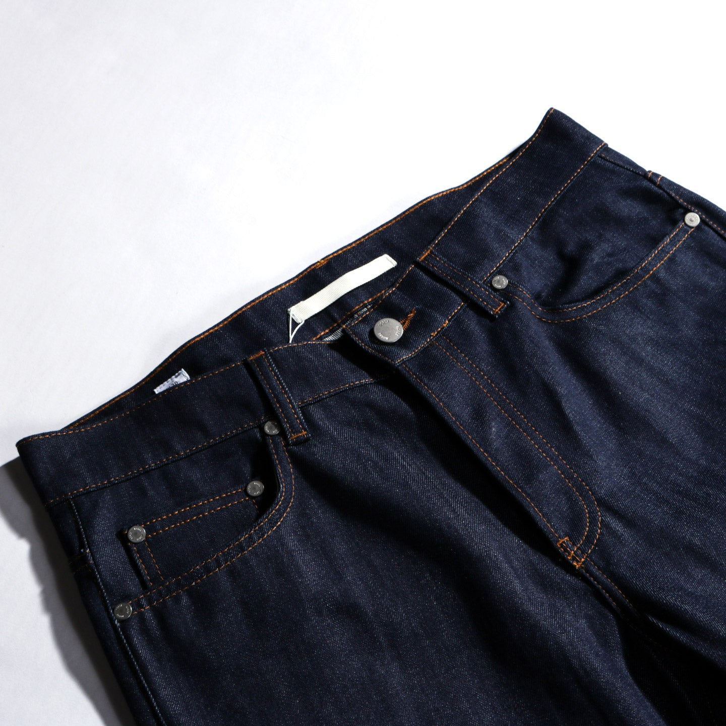 NORSE PROJECTS SLIM DENIM RAW