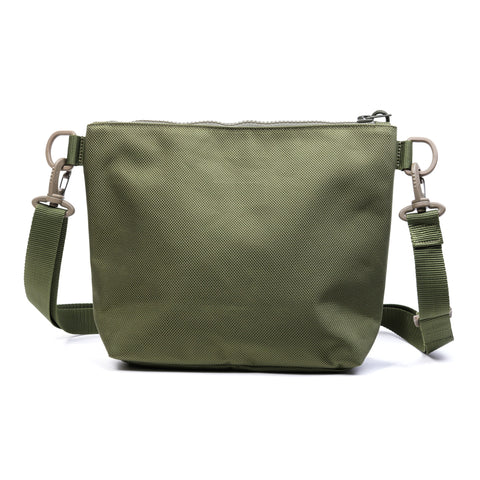 NEIGHBORHOOD PORTER-YOSHIDA & CO. PH POUCH OLIVE DRAB