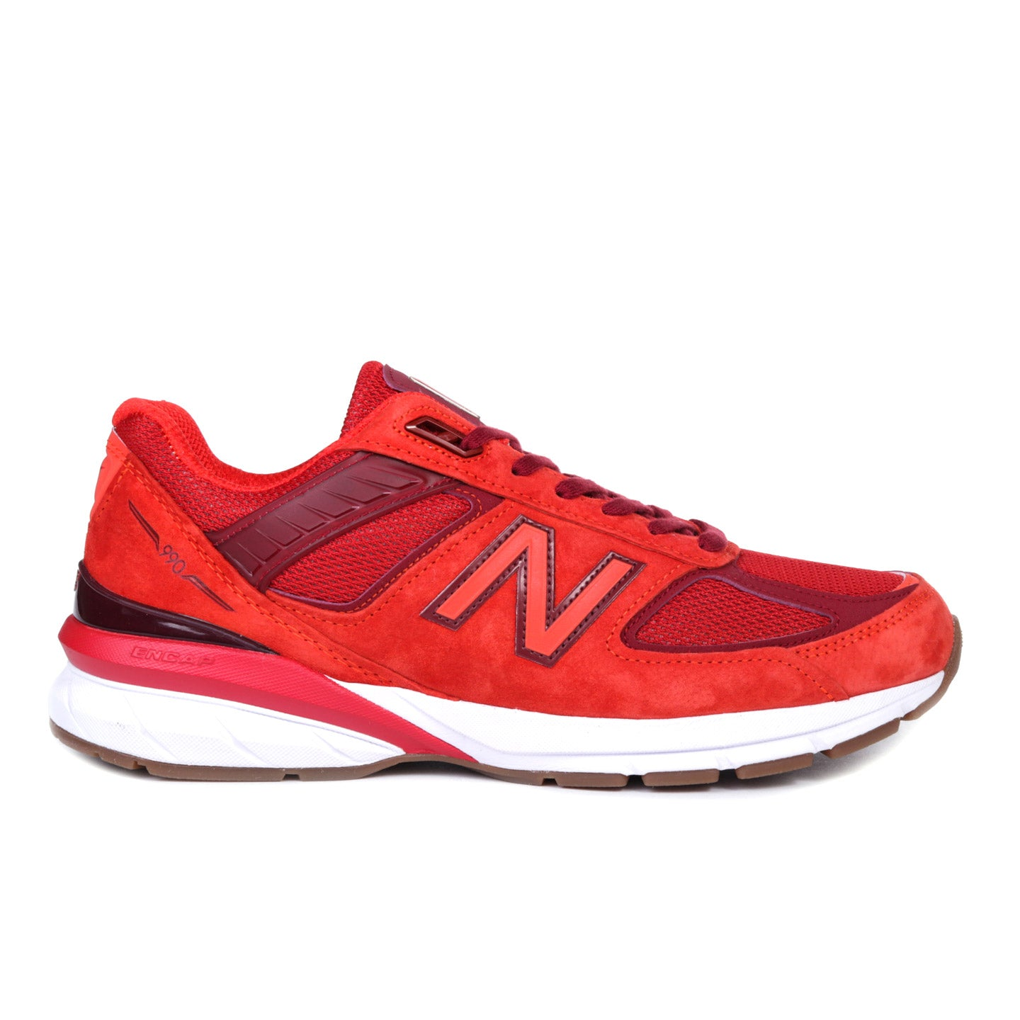 NEW BALANCE 990V5 MIUSA HOT SAUCE
