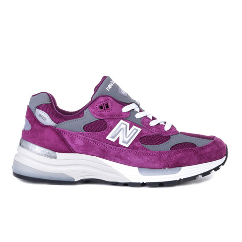 NEW BALANCE 992 MIUSA PURPLE