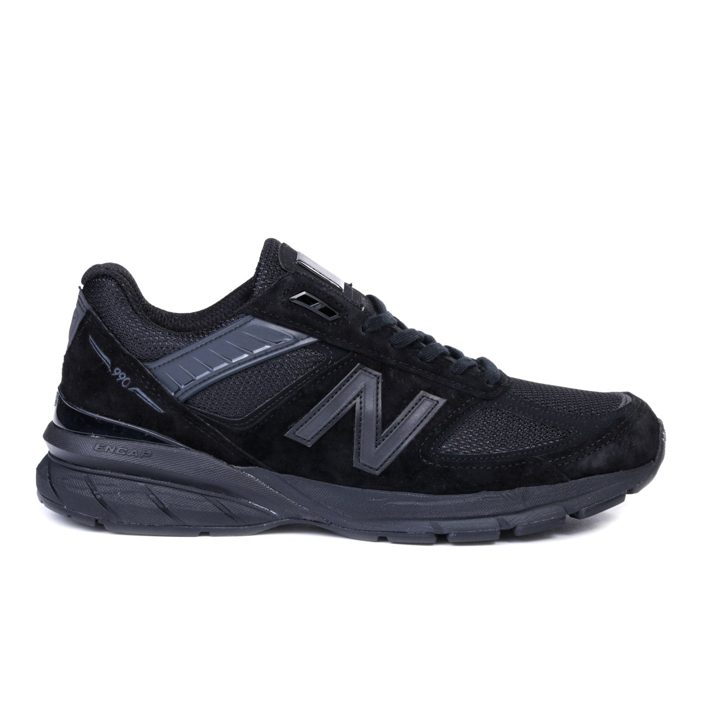 NEW BALANCE 990V5 MIUSA BLACK