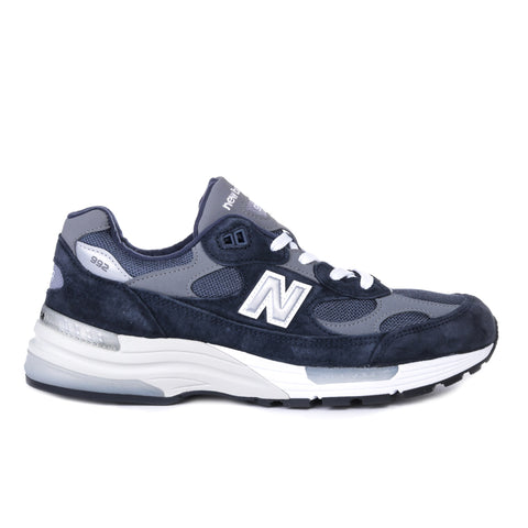 NEW BALANCE 992 MIUSA NAVY