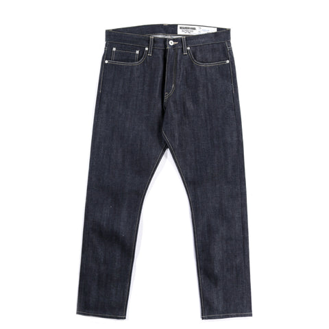 NEIGHBORHOOD DP NARROW 14OZ RIGID INDIGO