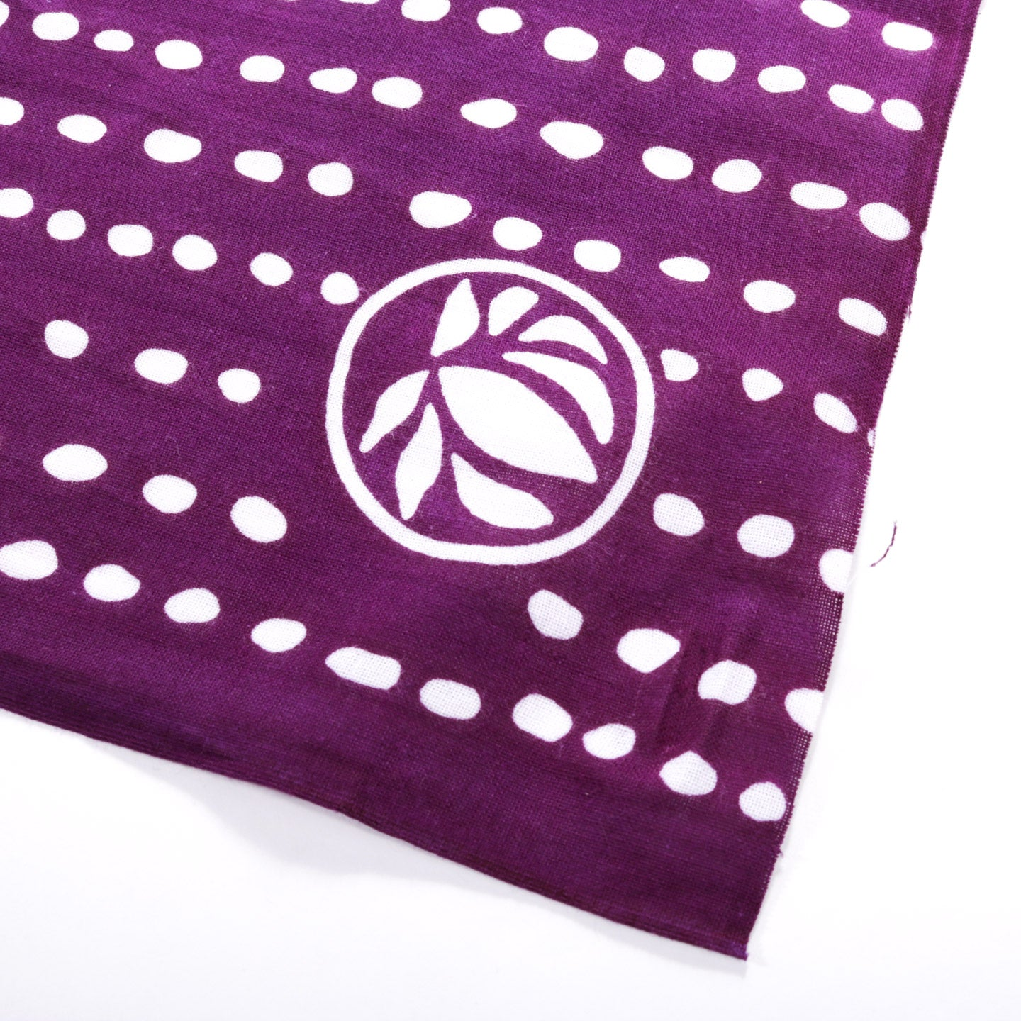 NEEDLES TENUGUI BANDANA LOTUS
