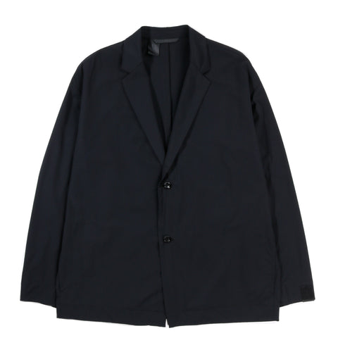 N.HOOLYWOOD 2211-JK07 JACKET BLACK