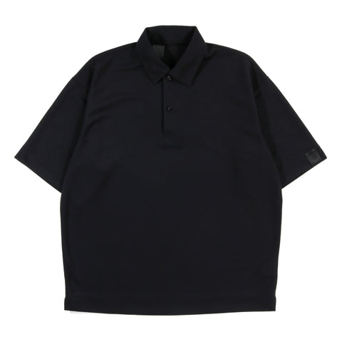 N.HOOLYWOOD 2211-CS10 POLO SHIRT BLACK