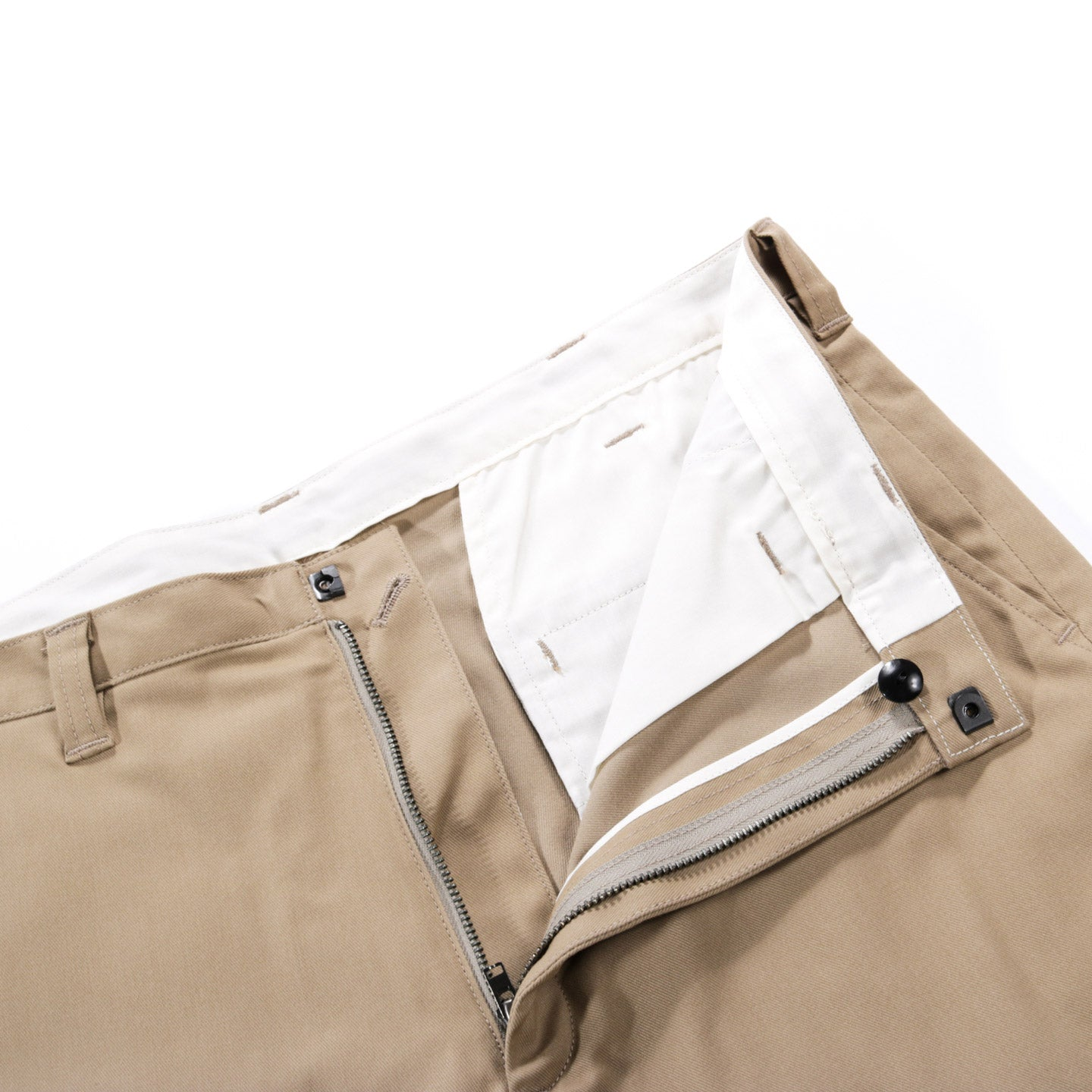 N.HOOLYWOOD 2202-CP04 TAPERED CHINO BEIGE