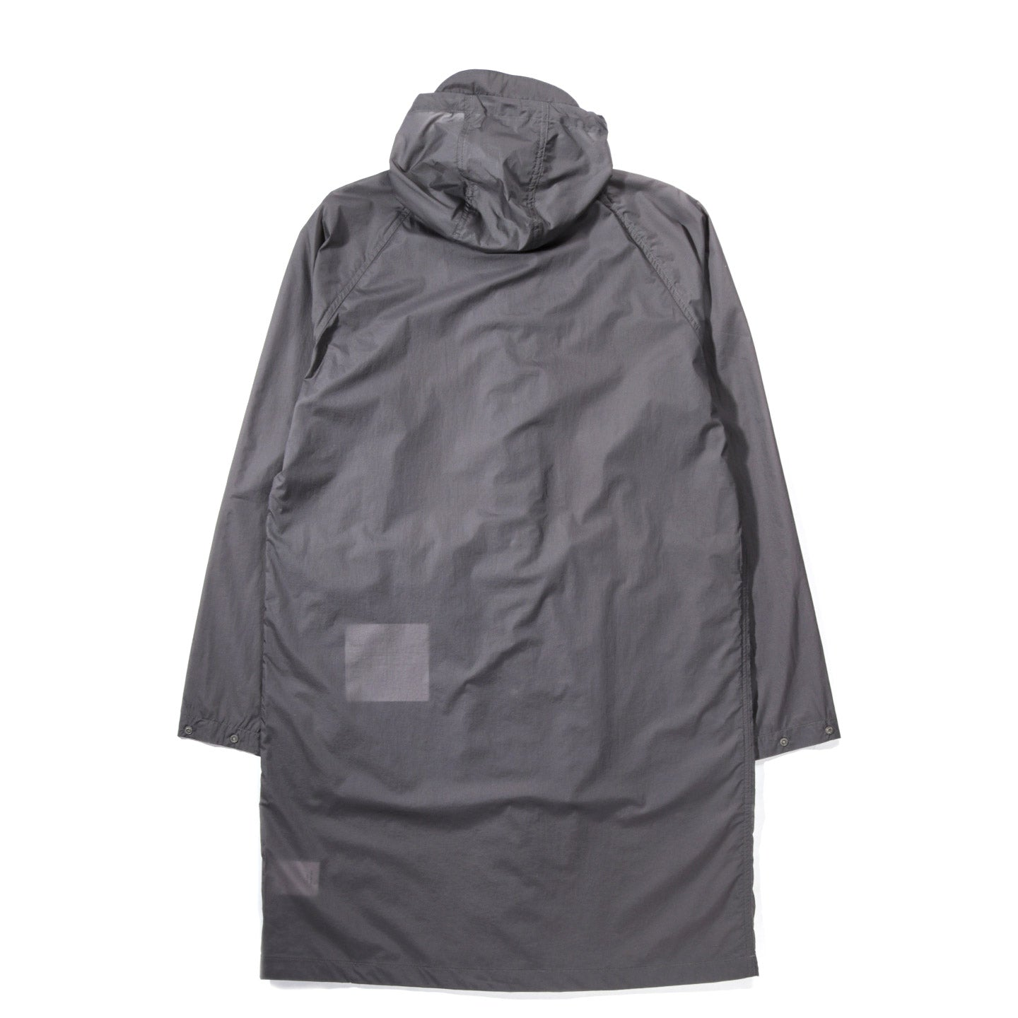 NORSE PROJECTS ELIAS LIGHT RAIN MAGNET GREY