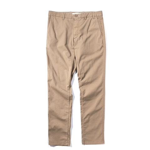 NORSE PROJECTS AROS SLIM LIGHT UTILITY KHAKI