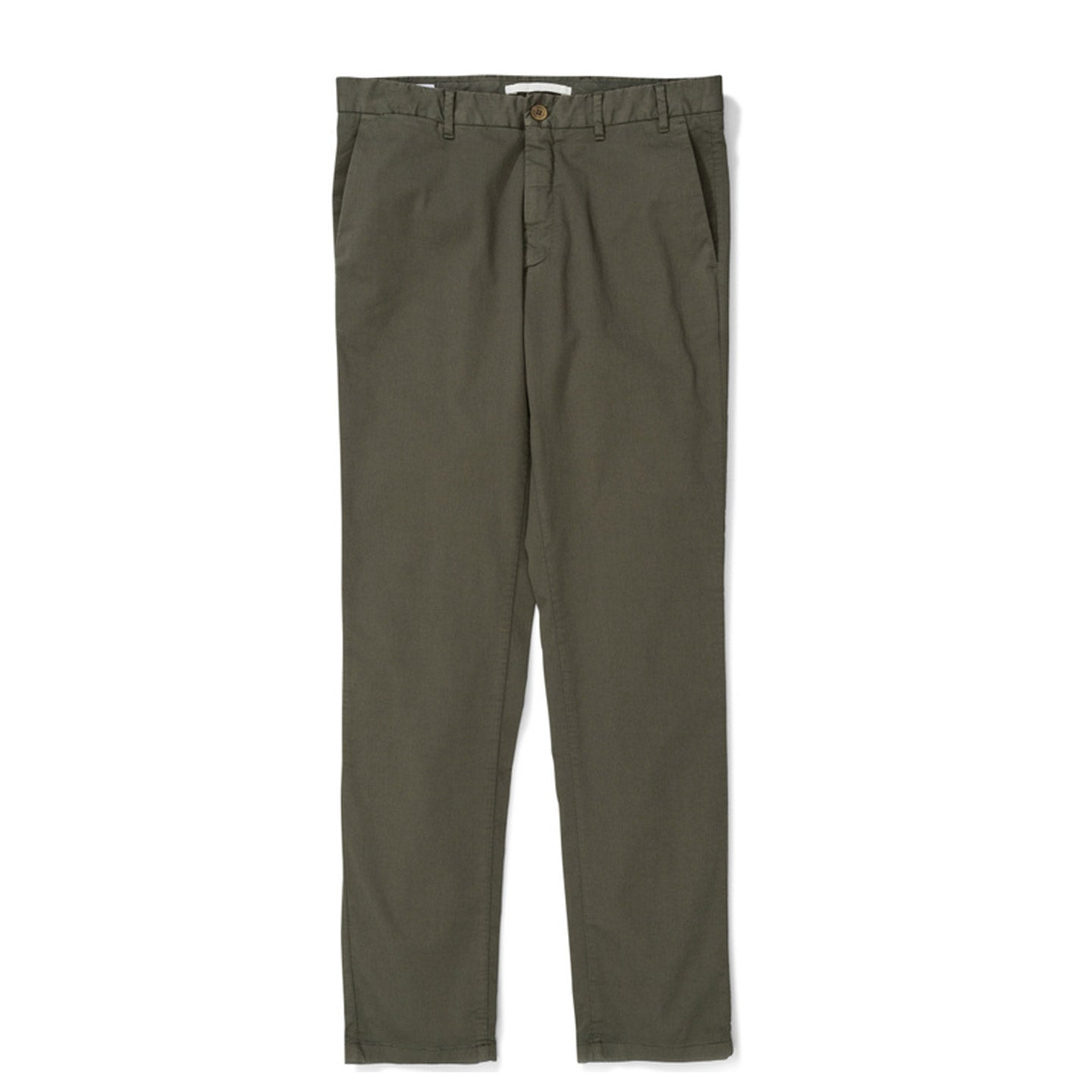e7ac967607 NORSE PROJECTS AROS SLIM LIGHT IVY GREEN   TODAY CLOTHING