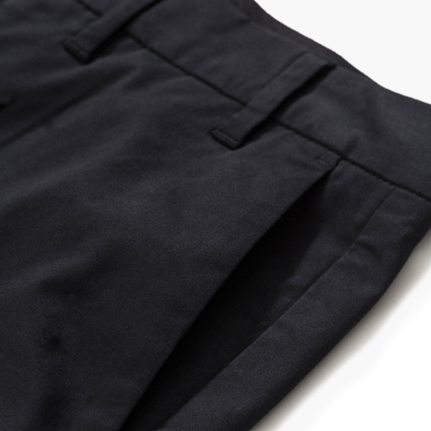 NORSE PROJECTS AROS SLIM LIGHT BLACK