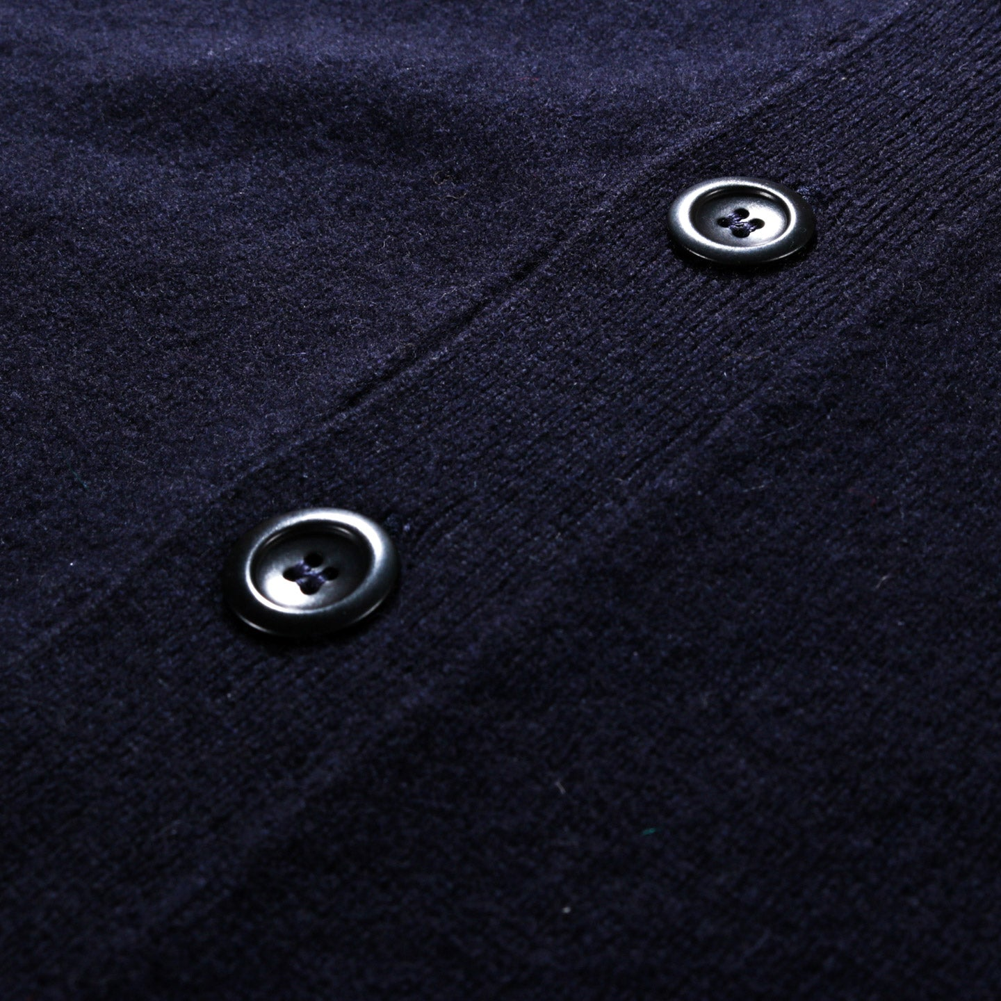 NORSE PROJECTS ADAM LAMBSWOOL CARDIGAN DARK NAVY