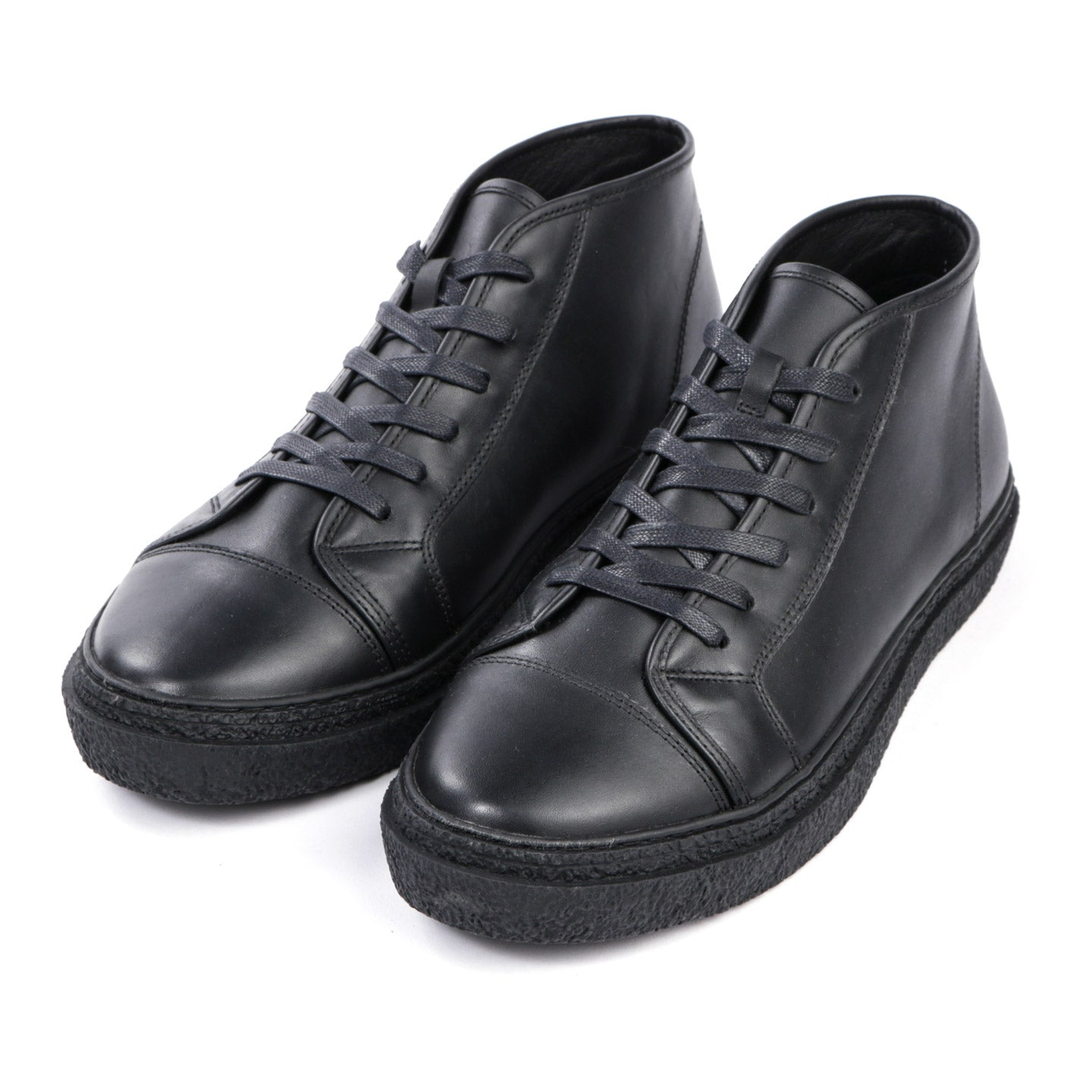 ONTO KOGI MIDTOP BLACK