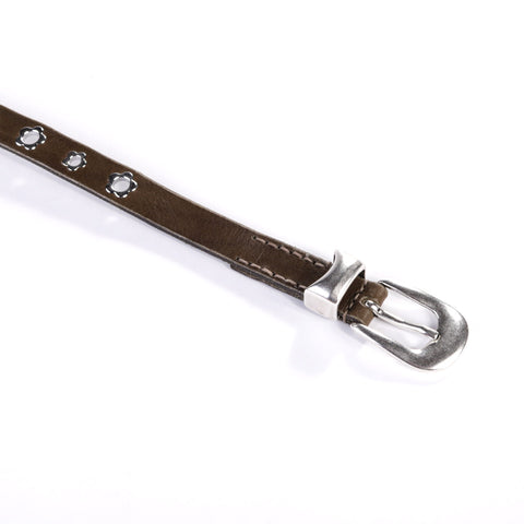 OUR LEGACY TURNER ZIP WALLET BLACK