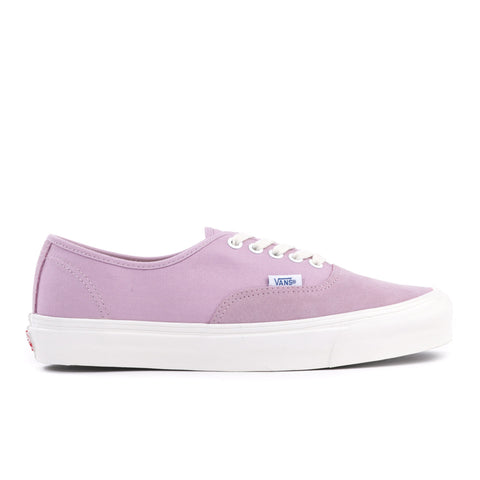 VAULT BY VANS OG AUTHENTIC LX FRAGRANT LILAC