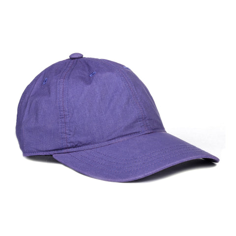 OUR LEGACY BALLCAP THERMOCHROMIC PURPLE