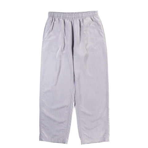 OUR LEGACY REDUCED TROUSERS GALVANIZED GREY SOLARO