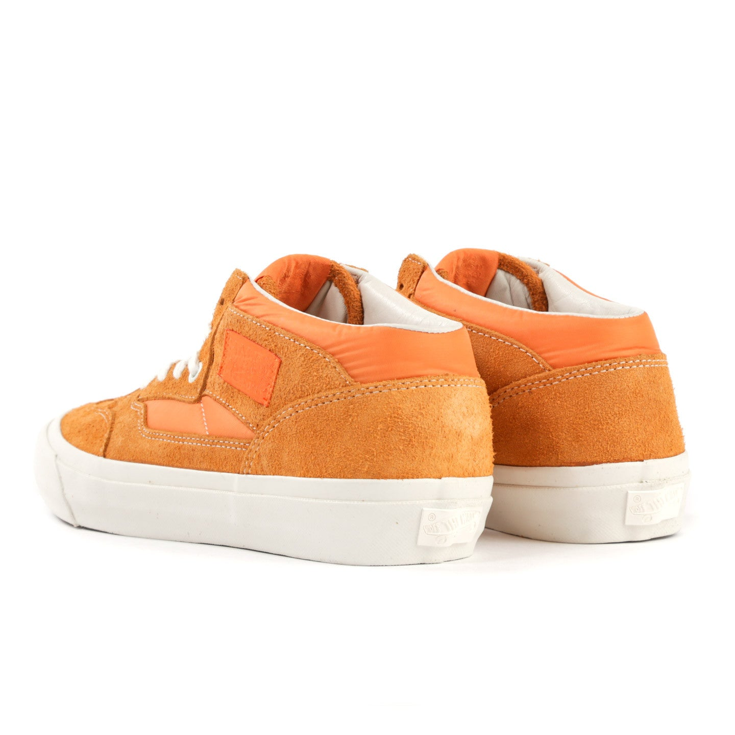 VAULT BY VANS OUR LEGACY HALF CAB PRO '92 LX OC ORANGE