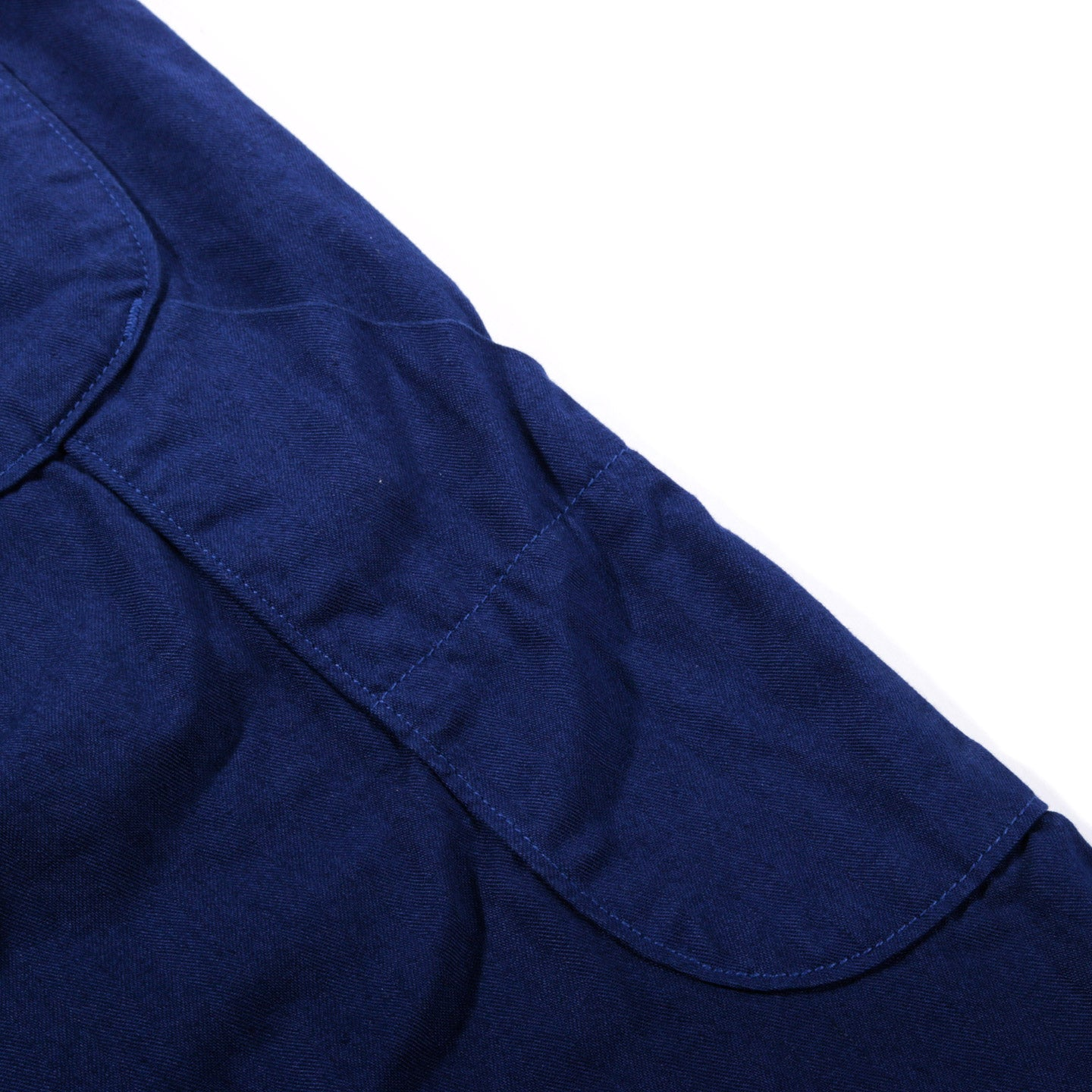ORSLOW FRENCH WORK PANTS BLUE