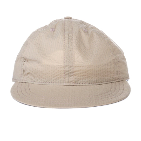 PAA STRETCH FLOPPY BALL CAP KHAKI
