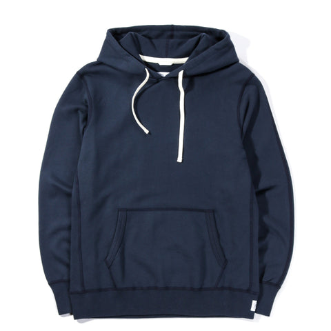 REIGNING CHAMP MIDWEIGHT TERRY PULLOVER HOODY STEEL