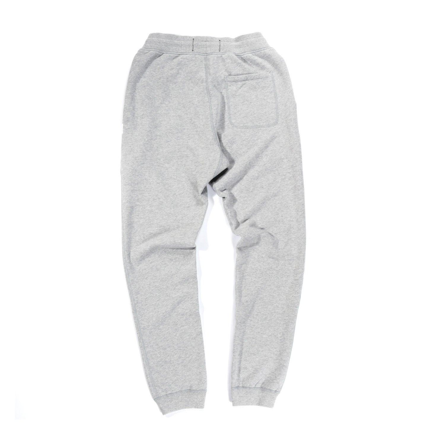 d1d68b2b6302 REIGNING CHAMP MIDWEIGHT TERRY SLIM SWEATPANTS HEATHER GREY