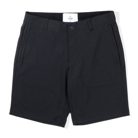 REIGNING CHAMP COACH'S SHORT BLACK