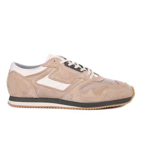 REPRODUCTION OF FOUND BRITISH MILITARY TRAINER BEIGE