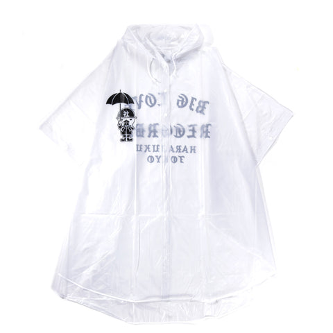 SOCIETY BIG LOVE RECORDS PONCHO WHITE