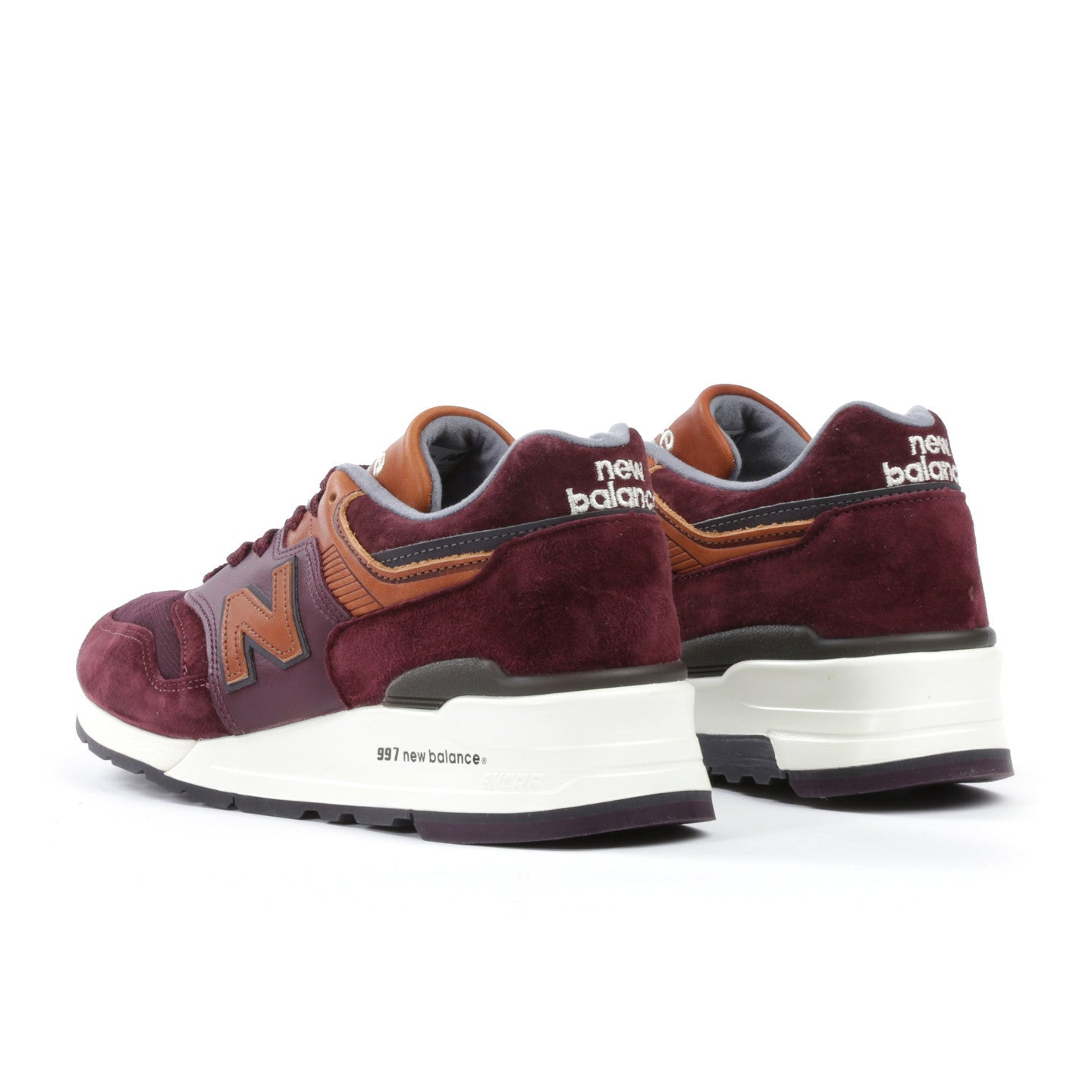 NEW BALANCE 997 DISTINCT RETRO SKI