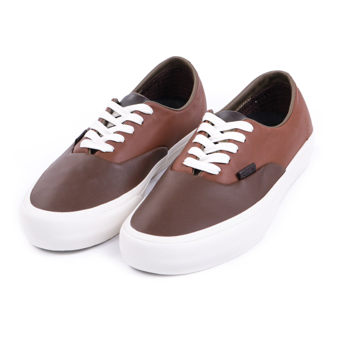 VAULT BY VANS AUTHENTIC ST LX MULTI BROWN