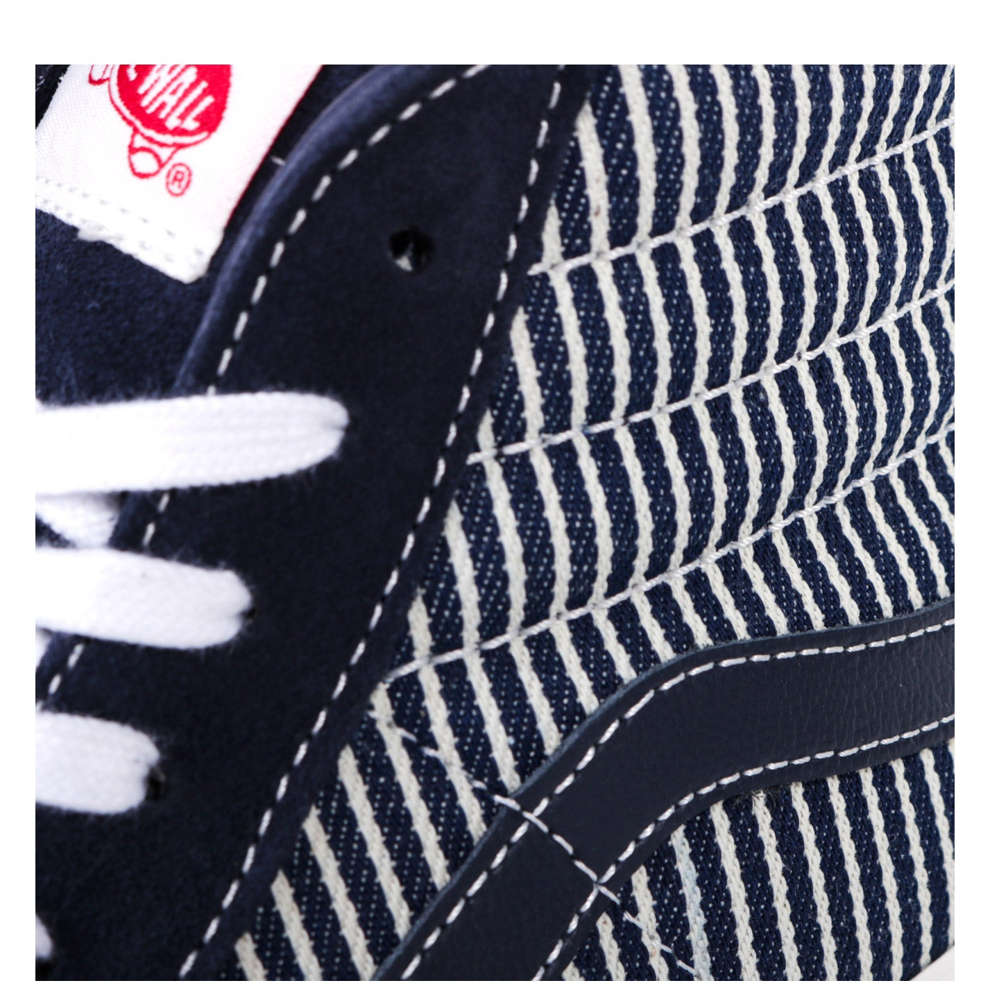 VAULT BY VANS SK8-HI REISSUE VLT LX MT. VERNON PARISIAN NIGHT / MARSHMALLOW