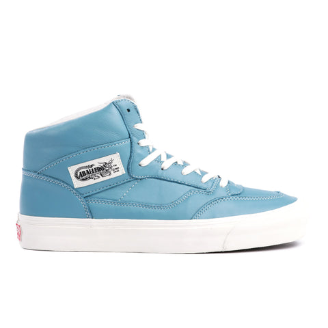 VAULT BY VANS OG FULL CAB LX ADRIATIC BLUE