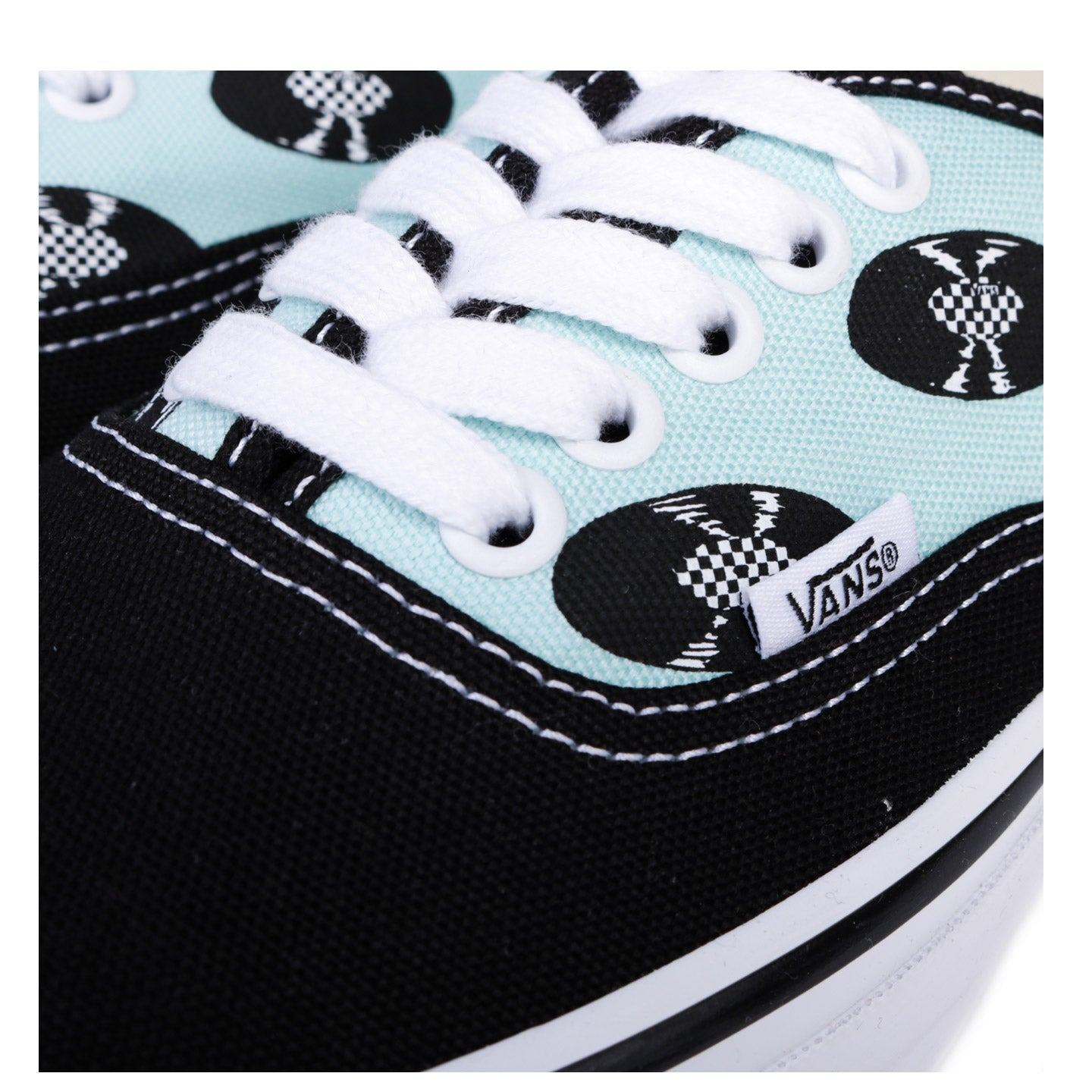 VAULT BY VANS OG AUTHENTIC LX WACKO MARIA BABY BLUE / RECORDS